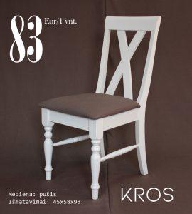 Augriva Kros 45x58x93
