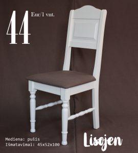 Augriva Lisojen 44x51x100