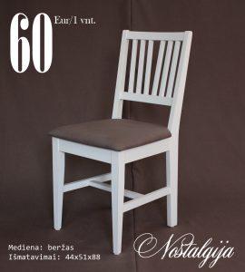 Augriva Nostalgija 44x51x88